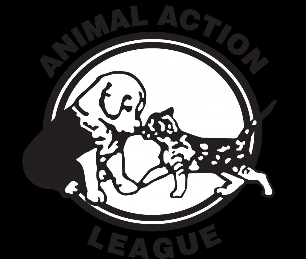 Animal Action League logo